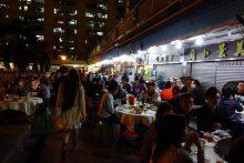 15603247098 4f249f2756 z 220x147 - 【香港美食】港鐵石硤尾站《堅記大排檔》公共屋村大排檔