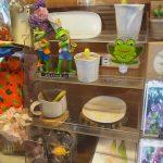 P1010376 e1558347216912 150x150 - 【台北旅遊。台灣】北投《財福海芋田》穿著可愛的「青蛙裝」採花去